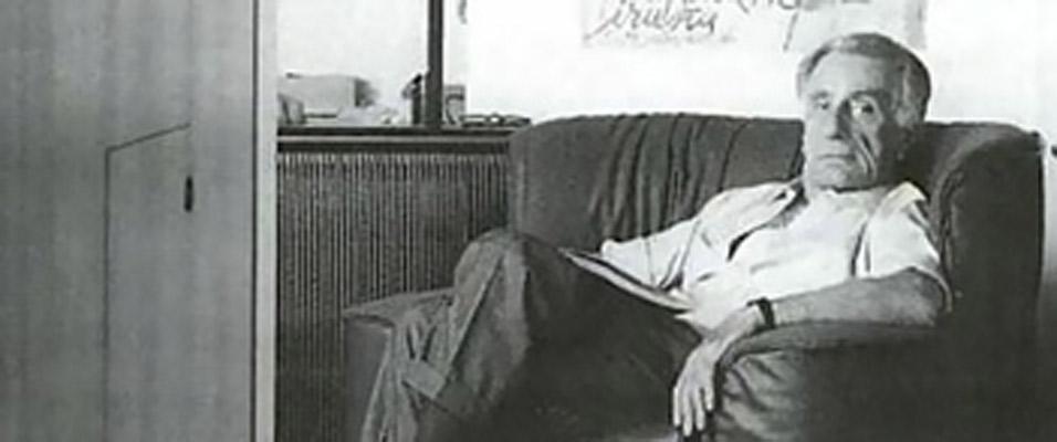Gian Franco Frattini