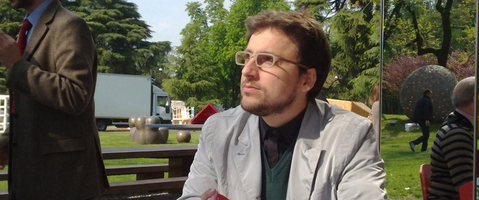 Matteo Ragni